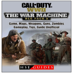 Guia de Call of Duty WW2