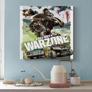 Imagen de los cuadros de Call of Duty