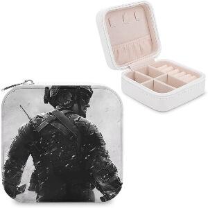 Joyero soldado de Call of Duty