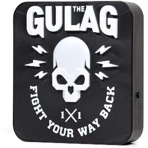 Lampara gulag Call of Duty