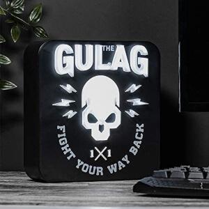 Lampara the gulag Call of Duty