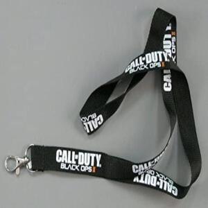 Lanyard de Call of Duty Black Ops 2