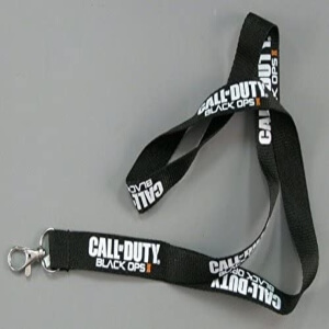 Lanyard saga Call of Duty Black Ops 2