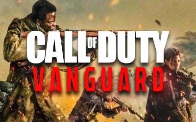Lanzamiento del Call of Duty Vanguard