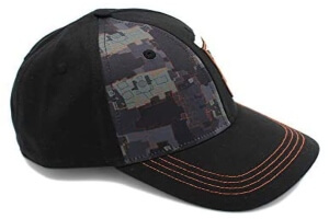 Lateral gorras Call of Duty