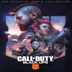 Libros y comics Call of Duty