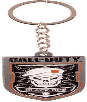 Llavero Call of Duty Black Ops 4