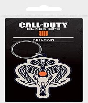 Llavero ruin Call of Duty Black Ops 4