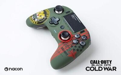 Mando de Call of Duty