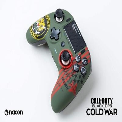 Mandos de Call of Duty