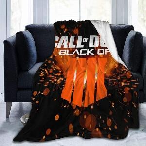 Manta de Call of Duty Black Ops 4