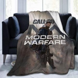 Manta de Call of Duty Modern Warfare