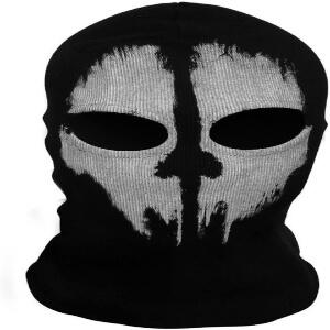 Mascaras de Call of Duty