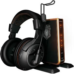 Mini estacion de control del volumen de los auriculares del Call of Duty Black Ops 2