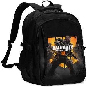 Mochila Call of Duty Black Ops 4