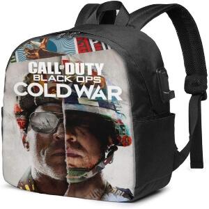 Mochila Call of Duty Black Ops Cold War