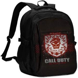 Mochila Call of Duty Black Ops