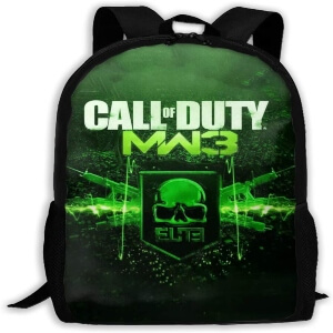 Mochila Call of Duty Modern Warfare 3