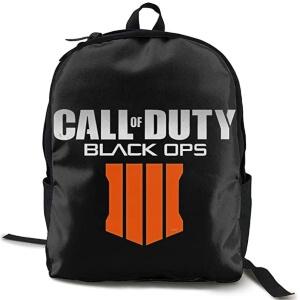 Mochila logotipo Call of Duty Black Ops 4