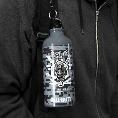 Mosqueton de las botellas de agua Call of Duty