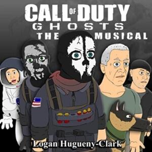 Musica de Call of Duty Ghosts