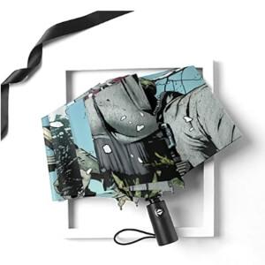 Paraguas del juego Call of Duty
