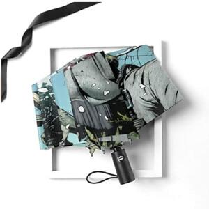 Paraguas plegables de Call of Duty