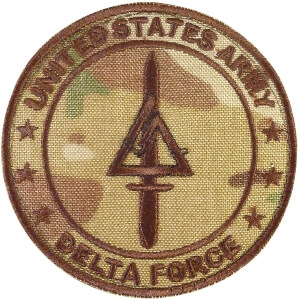 Parche delta force Call of Duty