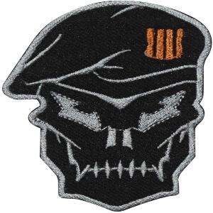 Parche soldado Call of Duty Black Ops 4