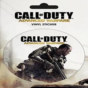 Pegatinas Call of Duty Advanced Warfare