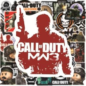Pegatinas Call of Duty Modern Warfare 3