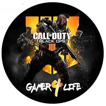 Pegatinas de Call of Duty Black Ops 4