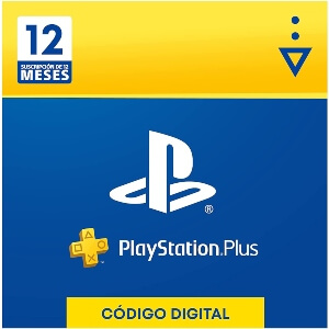 Playstation Plus de 12 meses para jugar al Call of Duty
