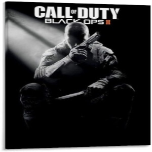 Poster Call of Duty Black Ops 2