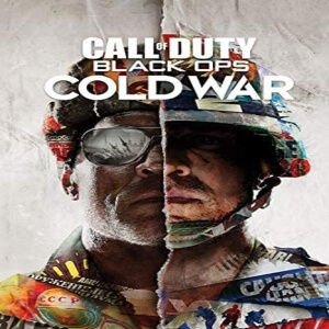 Poster Call of Duty Black Ops Cold War