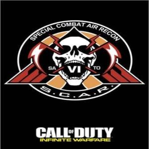 Poster Call of Duty Infinite Warfare