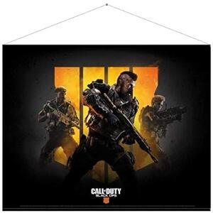 Poster enrollable de Call of Duty