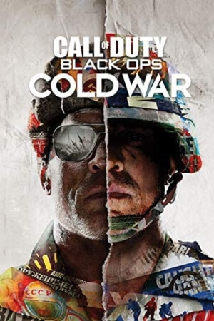 Poster mas nuevo Call of Duty