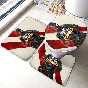 Productos para el baño de Call of Duty Black Ops Cold War Zombies