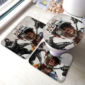 Productos para el baño de Call of Duty Black Ops Cold War