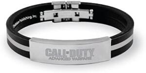 Pulsera con hebilla de metal Call of Duty Advanced Warfare