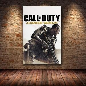 Puzzle de Call of Duty Advanced Warfare