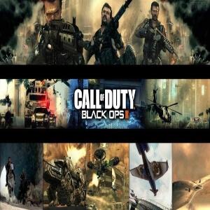 Puzzle de Call of Duty Black Ops 2