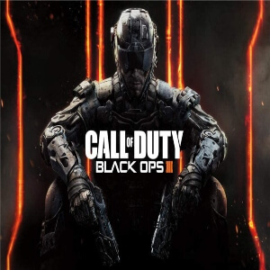 Puzzle de Call of Duty Black Ops 3