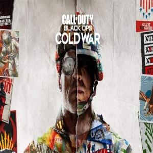 Puzzle de Call of Duty Black Ops Cold War