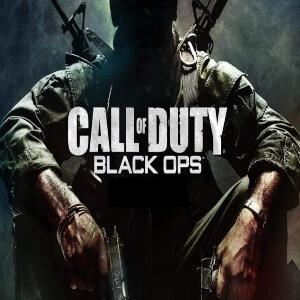 Puzzle de Call of Duty Black Ops