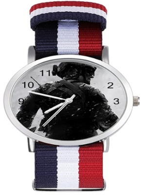 Relojes analogicos de Call of Duty