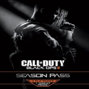 Season's pass del Call of Duty Black Ops 2