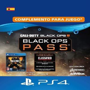 Season's pass del Call of Duty Black Ops 4