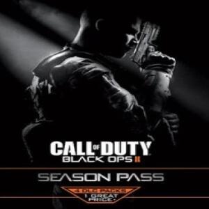 Season's pass del Call of Duty